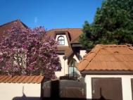 Oprava střechy a fasády rodinného domku