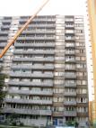 Montáže a demontáže balkonového zábradlí