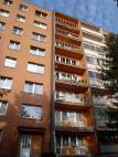 Průběh realizace nátěrů balkonů